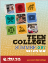 Pikes Peak Community College Teen College Cover